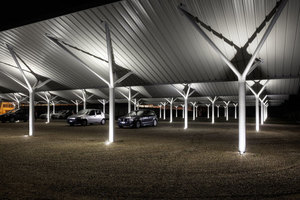 Außeneinbauleuchte Fabbian Cricket D60 10W LED - 7,9cm - IP67 - D60 F15 60 small 8