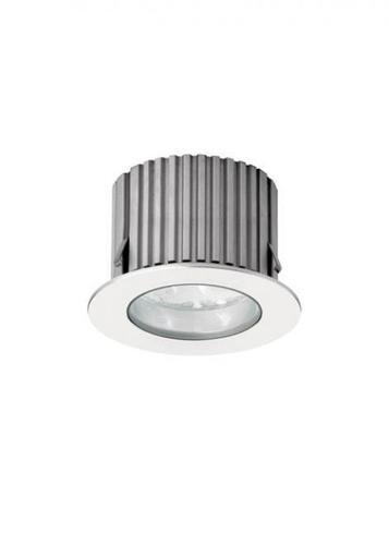 Außeneinbauleuchte Fabbian Cricket D60 10W LED - 7,9cm - IP67 - D60 F15 60