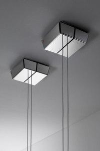 Fabbian Vicky D69 5W Tischlampe + Lampenschirm - Weiß - D69 B03 01 small 8