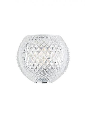 Wandleuchte Fabbian DiamondSwirl D82 7W Diamond - D82 D99 00