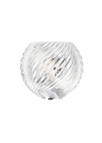 Wandleuchte Fabbian DiamondSwirl D82 7W Swirl - D82 D98 00