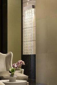 Fabbian Tile Zubehör D95 Abdeckband 180cm - Aluminium poliert - D95 Z15 27 small 1