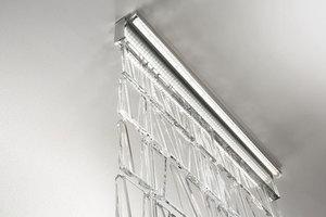 Fabbian Tile Zubehör D95 Abdeckband 180cm - Aluminium poliert - D95 Z15 27 small 19