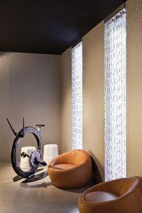 Fabbian Tile Zubehör D95 Gitter - Golden Aluminium - D95 Z23 12 small 22