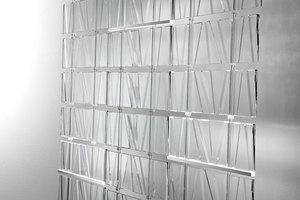 Fabbian Tile Zubehör D95 Gitter - Golden Aluminium - D95 Z23 12 small 15