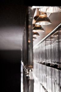 Fabbian Fliesenzubehör D95 Glas - Aquamarin - D95 E01 05 small 4