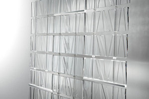 Fabbian Fliesenzubehör D95 Glas - Aquamarin - D95 E01 05 small 15