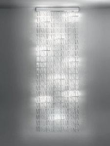 Fabbian Fliesenzubehör D95 Glas - Aquamarin - D95 E01 05 small 16