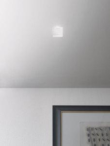 Fabbian Tools F19 LED Einbauleuchte - Weiß - F19 F63 01 small 5