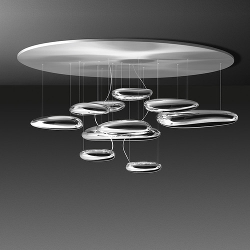 Artemide Decke Mercury Soffitto Halo