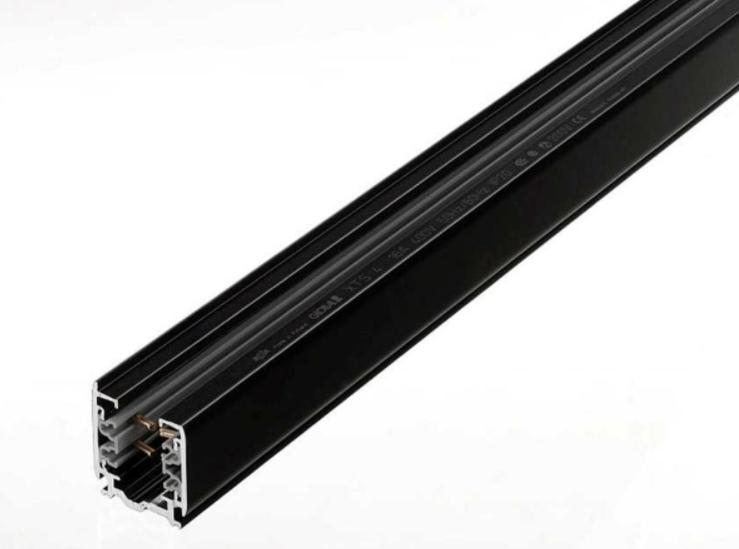 Busbahn AGA XTS4400 BLACK GLOB 4m
