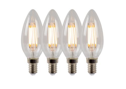 Lucide LED-GLÜHBIRNE 49023/14/60