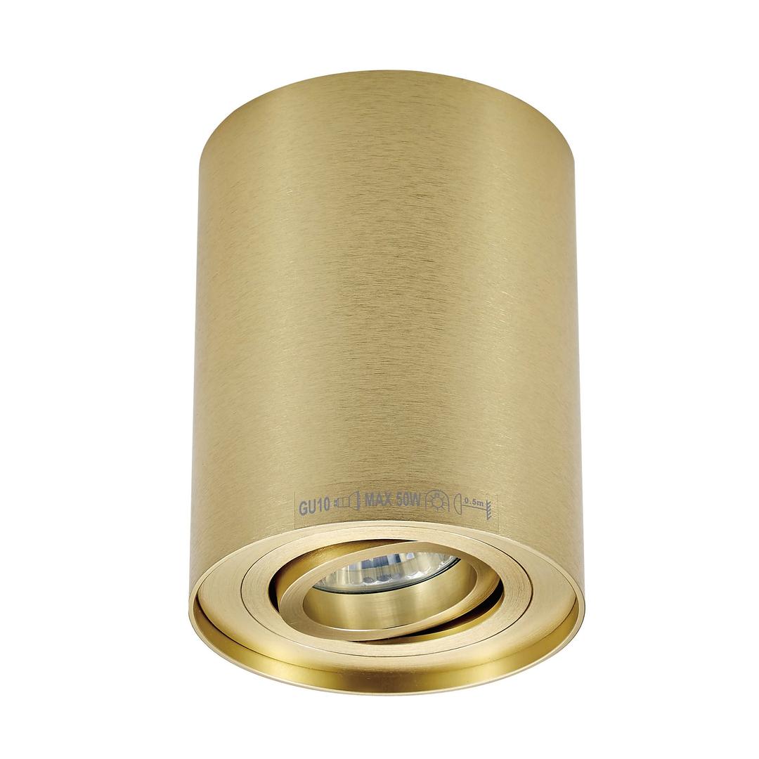 Zuma Linie 94354 RONDOO SL 1 UP SPOT GOLD / GOLD