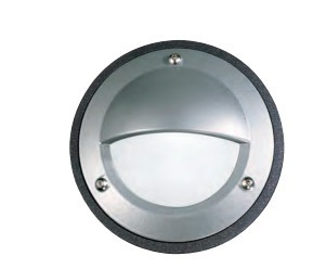 Einbauleuchte Augenti Illuminazione 9100R / 1B1.VS.30