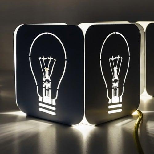 Haakon Schreibtischlampe
