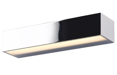 Krom LED kleine Wandleuchte W0225 Max Light