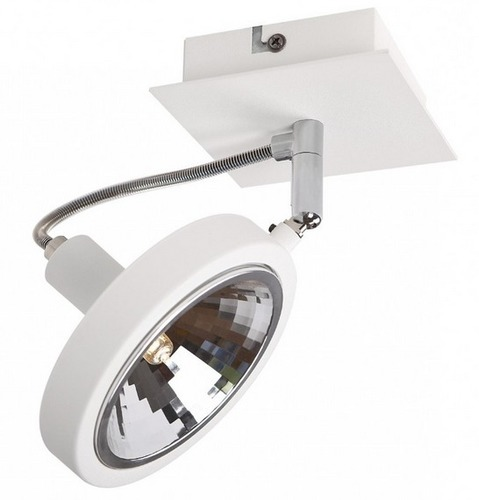 Reflex C0139 Wandleuchte / Deckenleuchte weiß Max Light