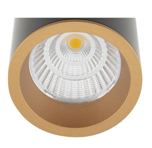 Langer RC0153 / C0154 GOLD Gold Schmuckring Max Light