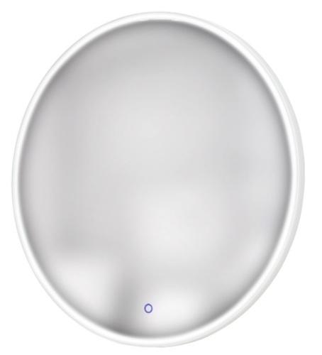 Spiegel W0252 rund beleuchtet IP44 Max Light