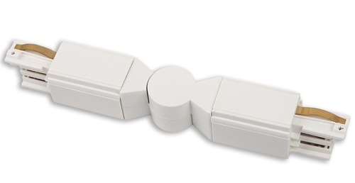 TRACK Weiß abgebrochener Stecker MHT1-A-WH Max Light