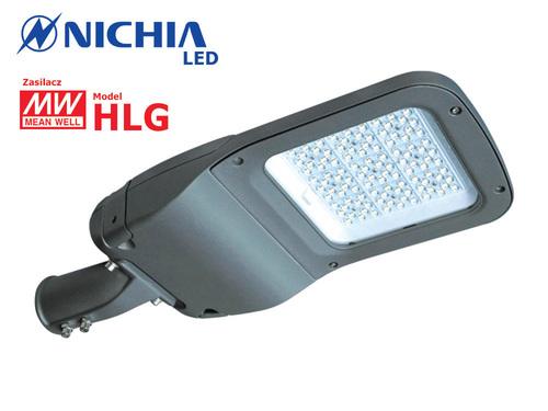 LED Straßenlampe Rand 60W 4000K Nichia