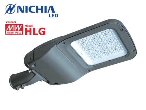 LED Straßenlampe Rand 100W 4000K Nichia