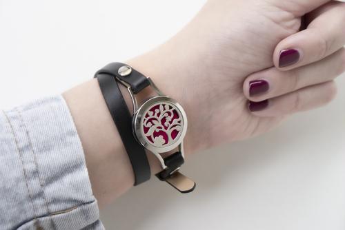 Aromatherapie-Armband