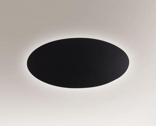 Wandleuchte oval Shilo SUZU 4472
