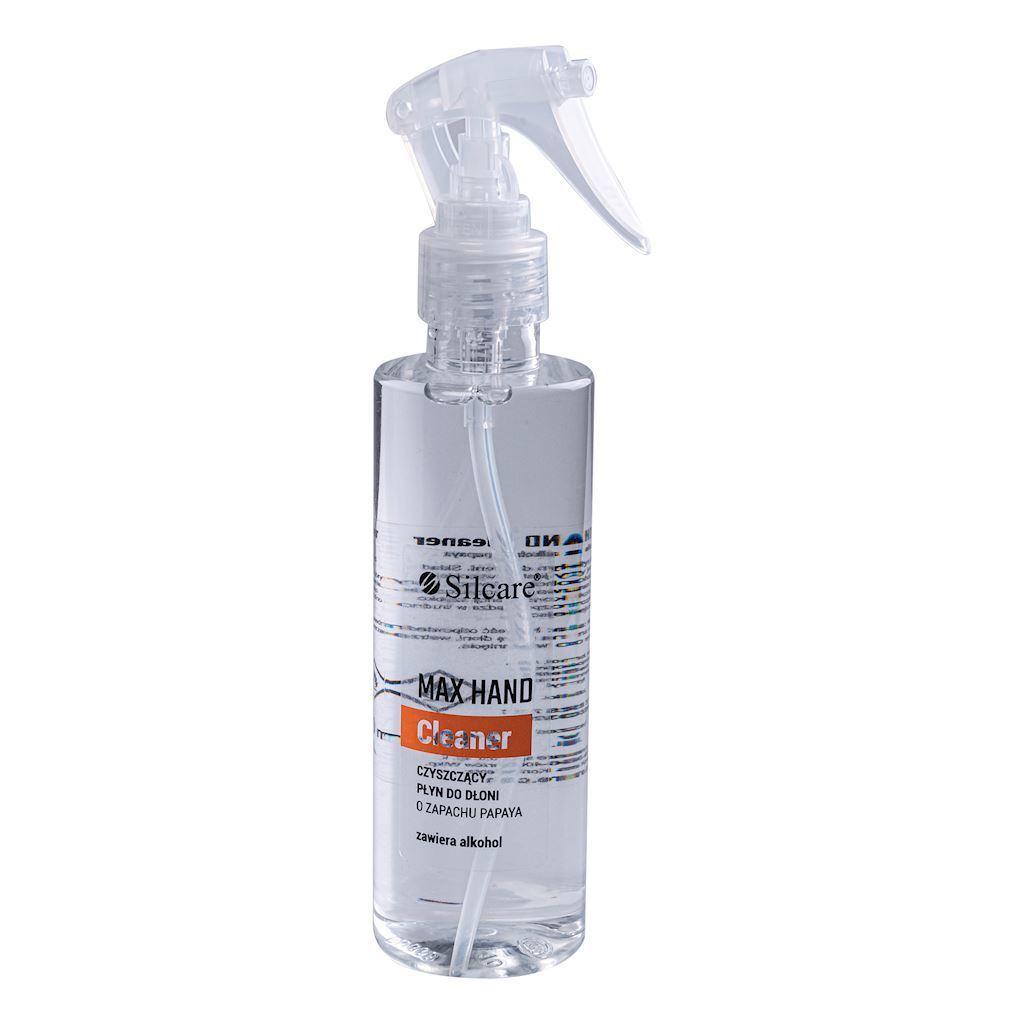 CLEANER Reinigungshandflüssigkeit mit PAPAYA 210ml Duft