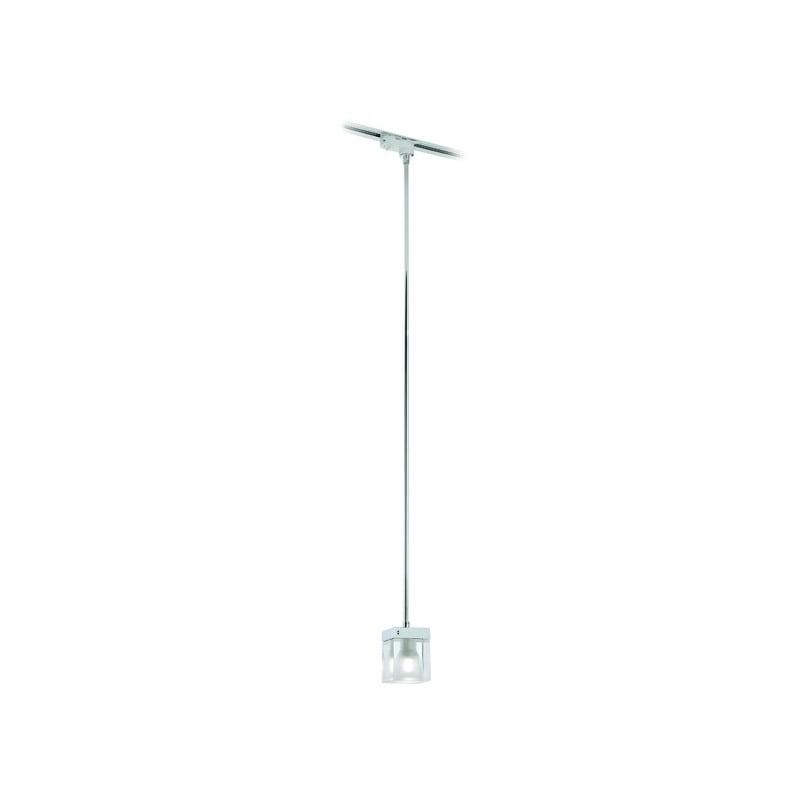 Hängelampe Fabbian CUBETTO D28 / J01 / 00 für Stromschiene