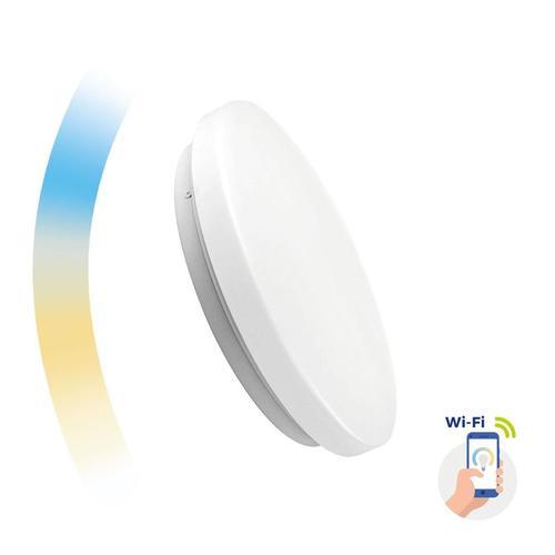 Nymphea 36w Cct + Dim Wi-Fi Spectrum Smart