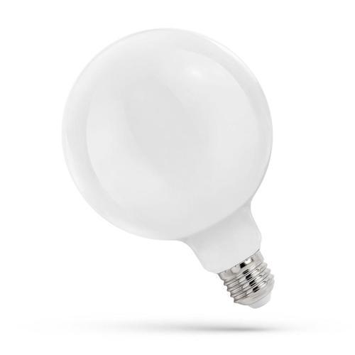 Led Glob G125 E-27 230 V 11 W Zahnrad Ww Weißes Spektrum