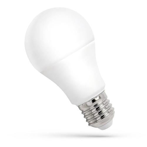 LED Gls E-27 230v 12w Ww Dimmbares Spektrum