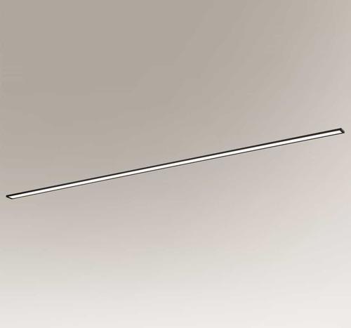 Einbauleuchte mit SHILO-Profil Hanawa 8019