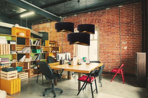 Round Elegance 60W E27 Lampe asymmetrisch, Velours, schwarz / gold