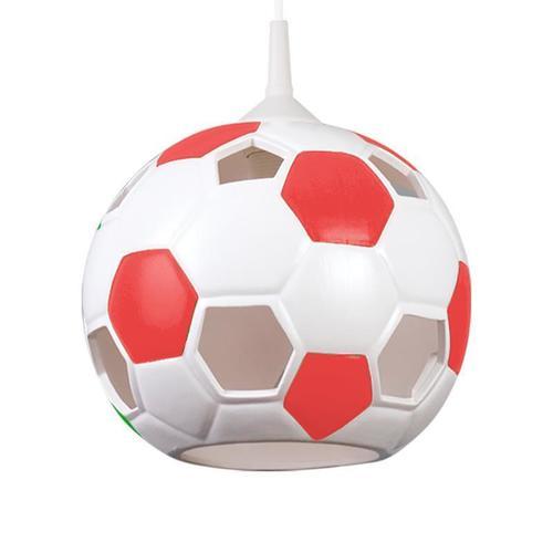 Design Red Ball Hängelampe
