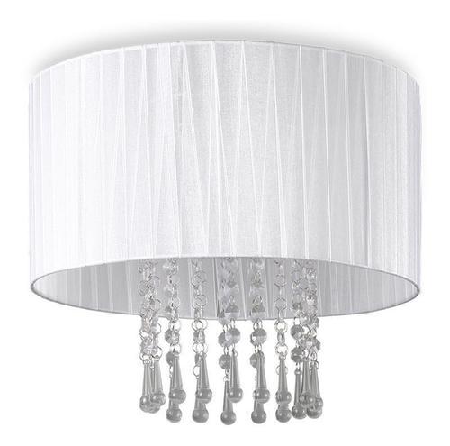Klassischer weißer Venedig Plafond