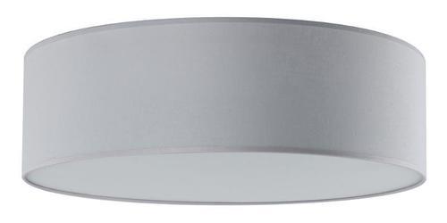 Moderne Iglo 50 graue Deckenleuchte