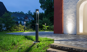 Platek Gartenlaterne - TRIS COB LED 3000K small 5
