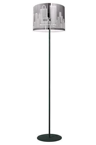 Stadt Designer Stehlampe