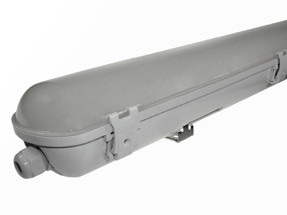 Hermetische LED-Leuchte Sirmi 40w 120cm IP65