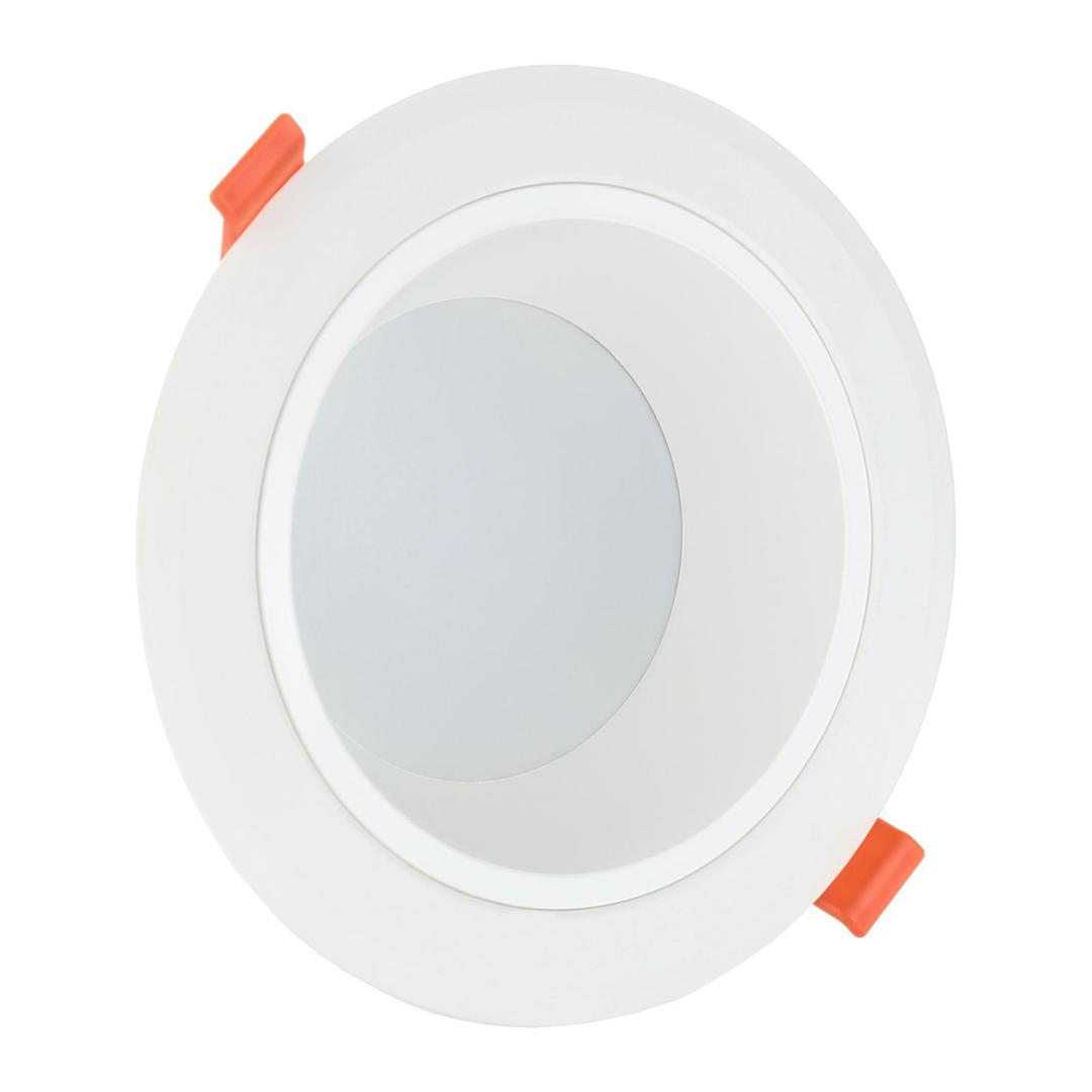Ceiline Iii LED Downlight 230v 15w 150mm Ww Ip44