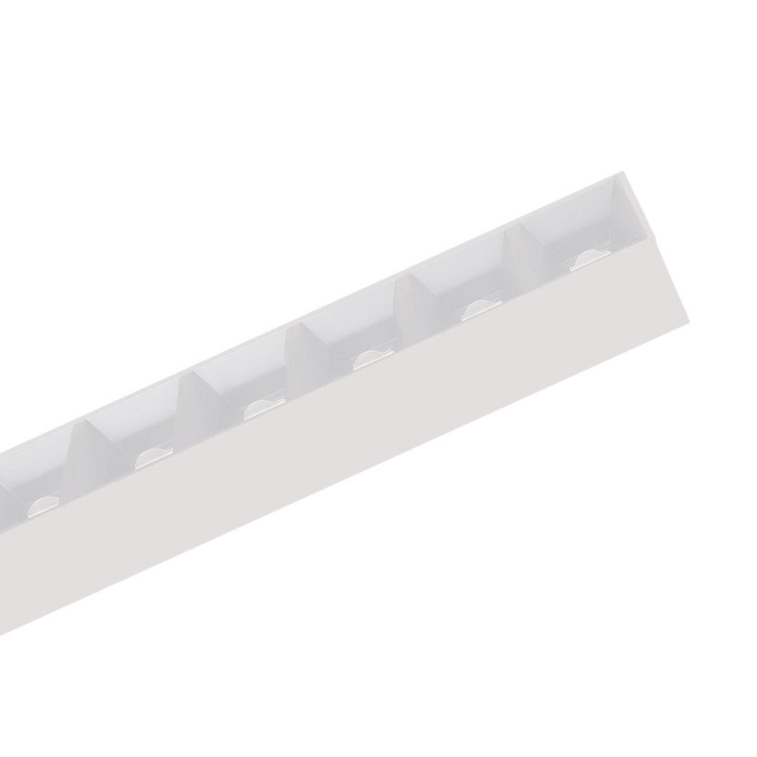 Allday Inspire One Dark Light 50. Weiß 840 46w 230v 168cm Weiß