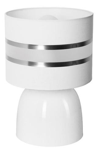 Moderne Lampe Small Hades White A.