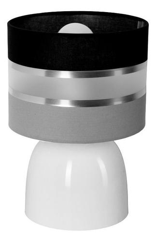 Moderne kleine Lampenschirme Weiß B.