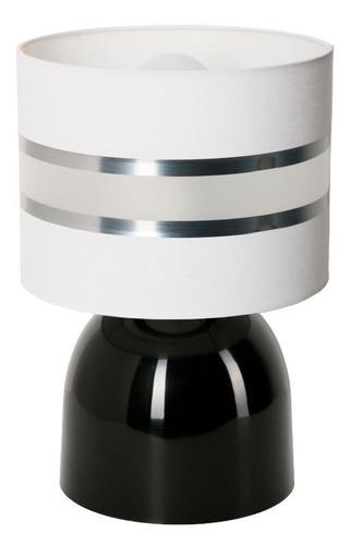 Glamour Lamp Small Hades Schwarz A.