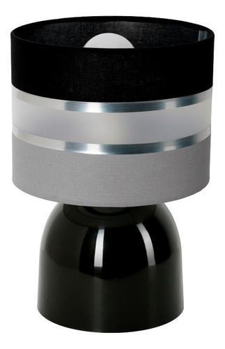Moderne kleine Lampenschirme Schwarz B.