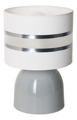 Moderne kleine Lampe Hades Grey A.