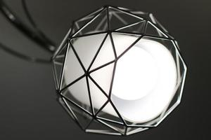 Design Kronleuchter Fokus 3 small 3