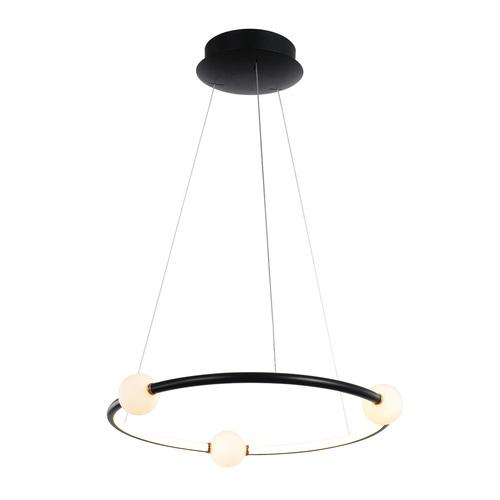 Moderne Pendelleuchte Lausanne LED